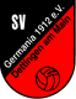 (SG) Germania Dettingen